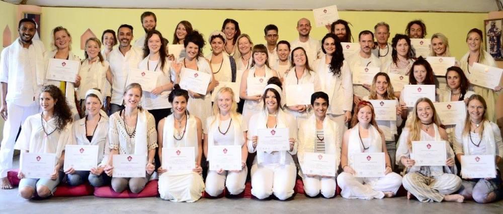 Promo TTC Trimurti yoga, june 2017