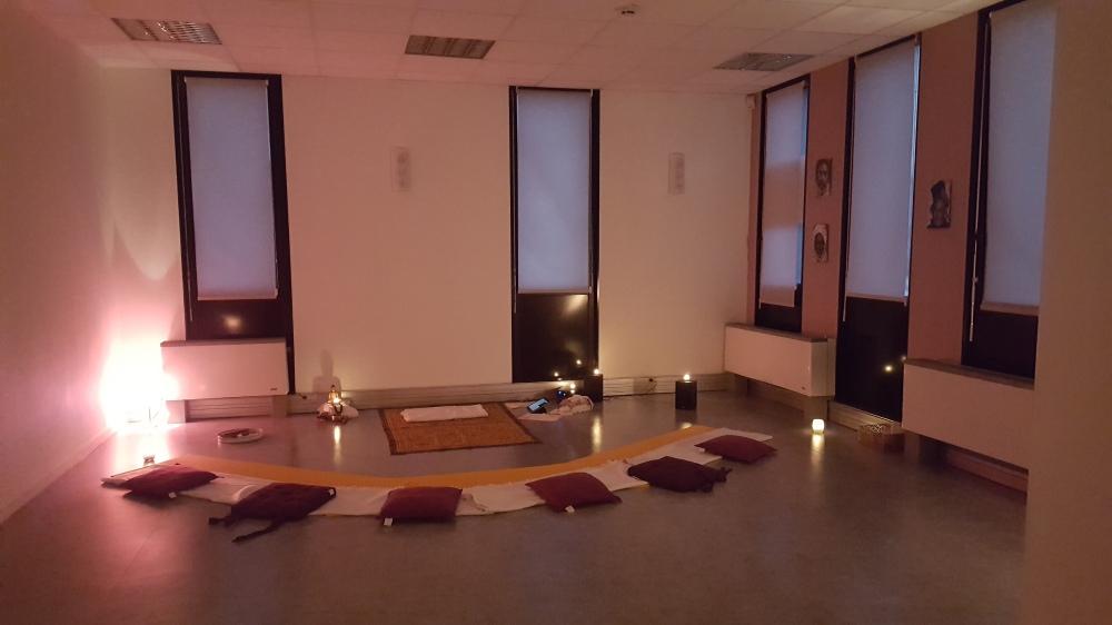 Atelier découverte du tantra