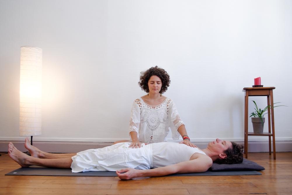 Massage tantrique - Ose
